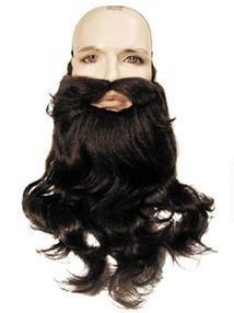 Deluxe Beard & Mustache