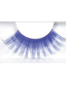 Lashes Royal Blue