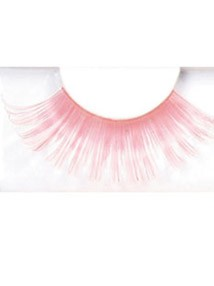 Lashes Hot Pink