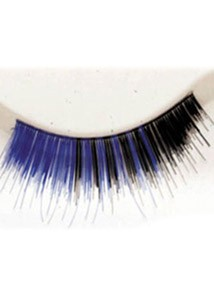 Lashes Midnight Blue