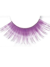 Lashes Purple