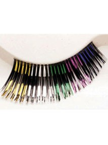 Lashes Rainbow