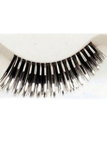 Lashes Silver