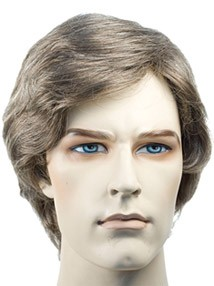 Discount Better Men's Wig