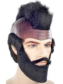 Mr Tee Style & Beard