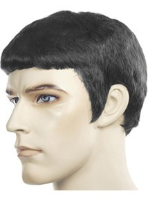Spock Style