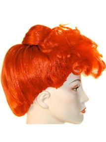 Wilma Flintstone Style