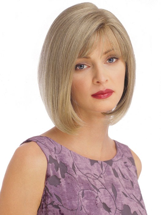 Linda Petite by Louis Ferre: Color T24B/18 - Medium-Shade-Blond
