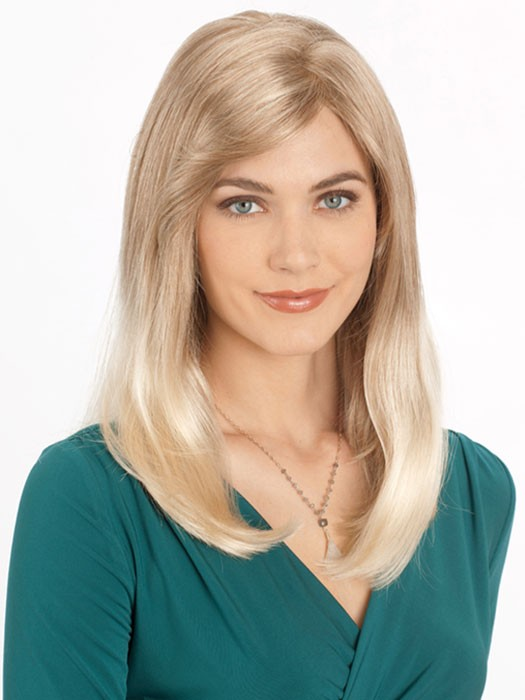 Christine by Louis Ferre: Color T613/27 - Wheat-Blonde