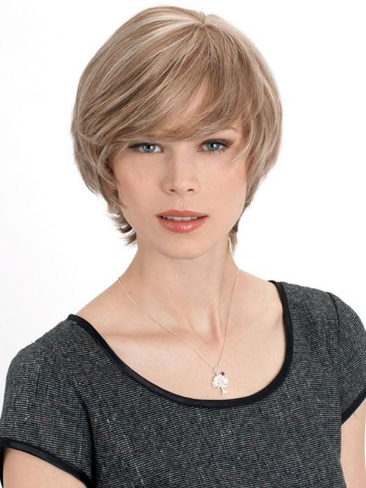 Sapphire by Louis Ferre: Color Sunny-Blonde-Brown