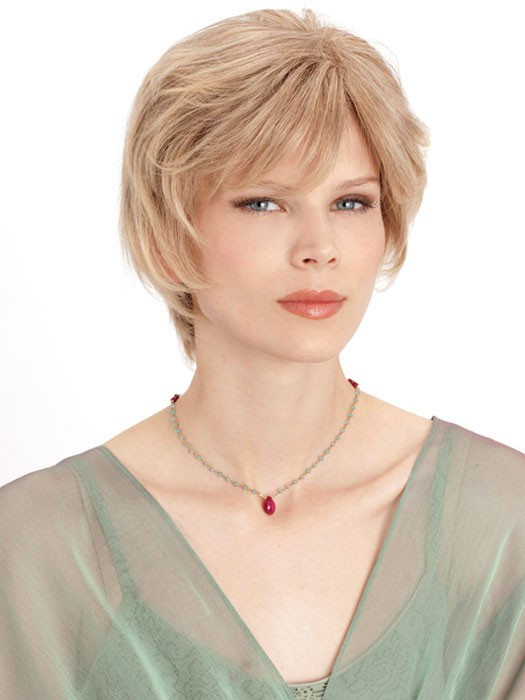Emerald by Louis Ferre: Color Medium-Shade-Blonde