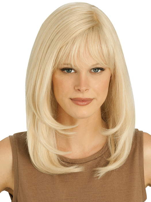 Platinum 106 by Louis Ferre: Color Light-Blonde