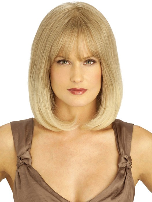 Platinum 108 by Louis Ferre: Color Medium-Shade-Blond
