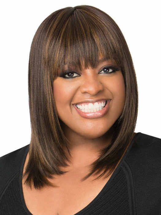 Light Touch Bob by Sherri Shepherd NOW | Color: FS4/27