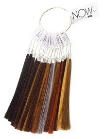 Sherri Shepherd - NOW Wig Color Ring | LUXHAIR