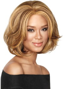 Big-Wave Bob by Sherri Shepherd - NOW: Color F2016