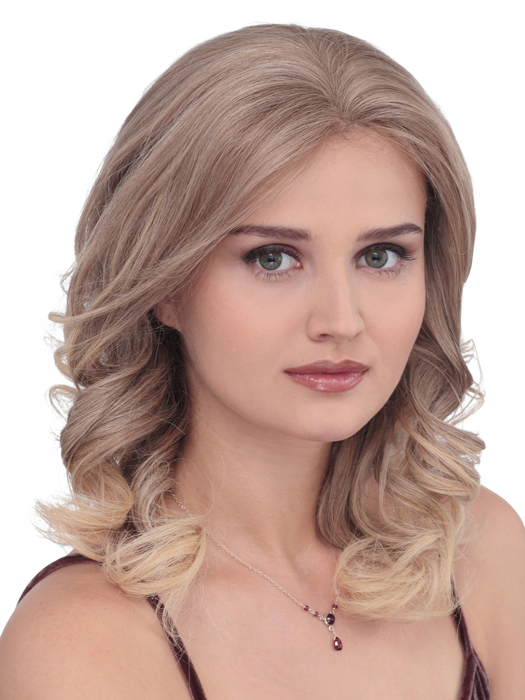 PLF007HM by Louis Ferre | Color: Medium Shade Blond