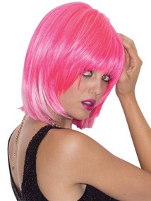 Wicked by Rene of Paris - Costume, Fun & Party Wig