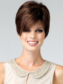 Dani by Rene of Paris - Short Wig