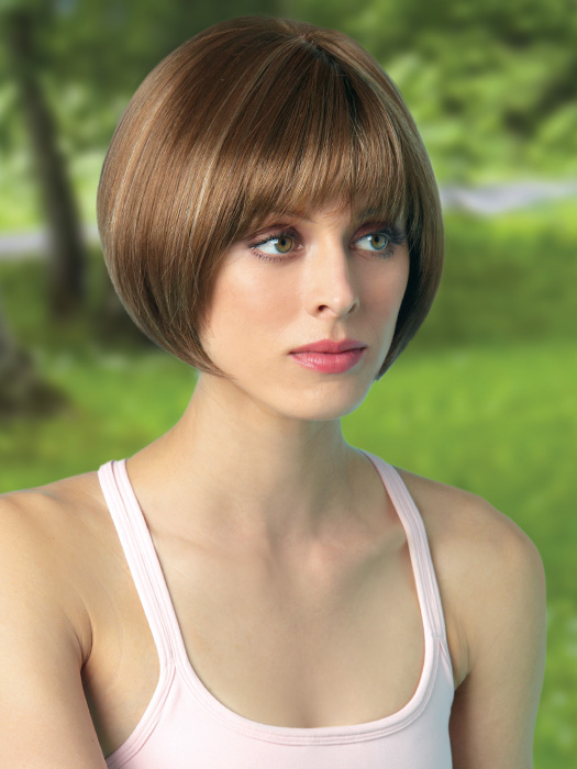 Erin by Amore | Color: Maple Sugar