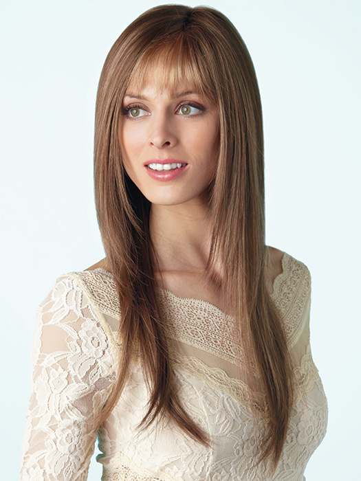 Stevie by Amore | Color: Honey Wheat