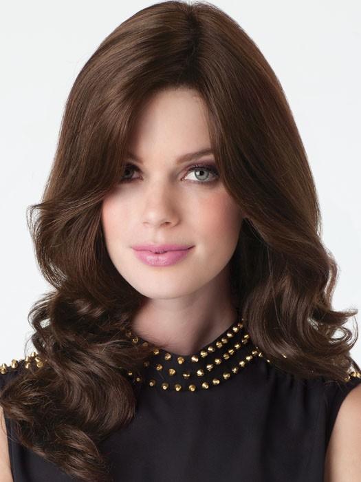 Charlotte (Wavy)
