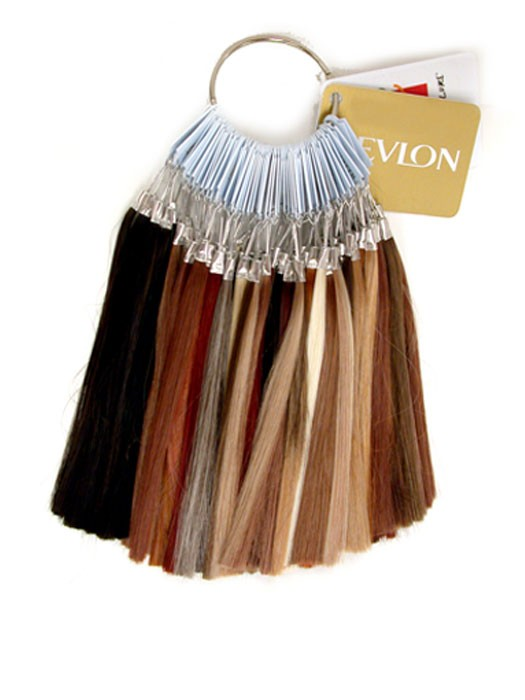 Revlon Wig Color Ring for Synthetic Hair