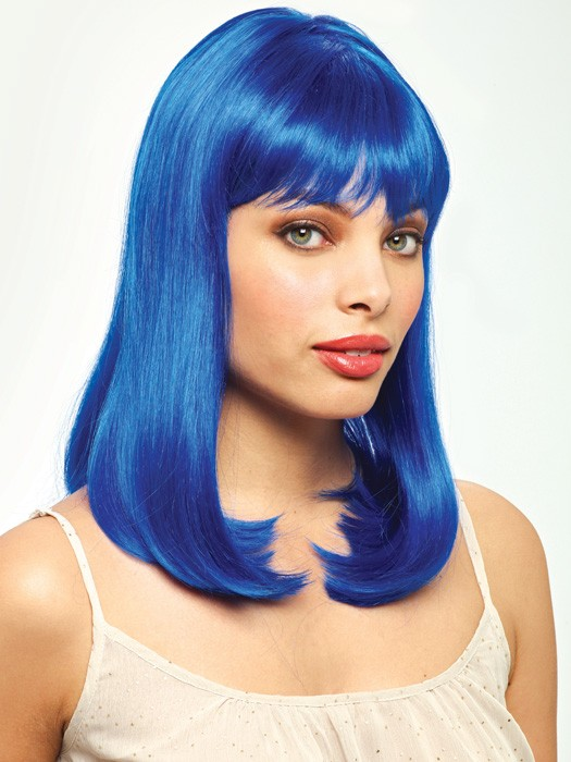 Pizazz by Revlon: Color Blue