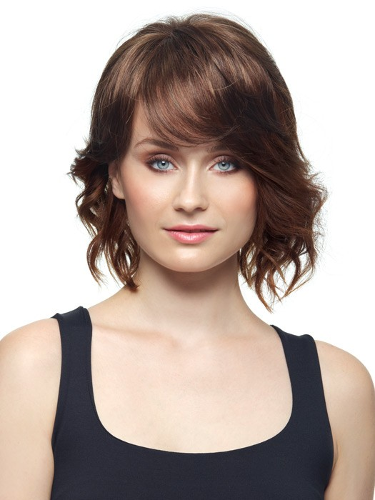 Clip In Topper by Revlon | Color: Brown Sugar