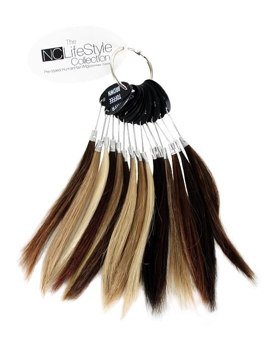 Revlon Human Hair Wig Color Ring