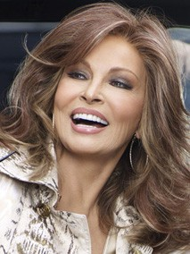 Camera Ready by Raquel Welch - Lace Front Wig
