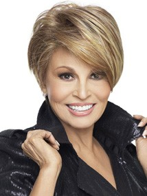 Close Up by Raquel Welch - Lace Front Wig