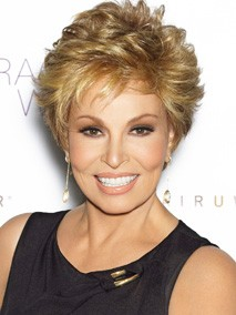 Center Stage by Raquel Welch - Lace Front Wig