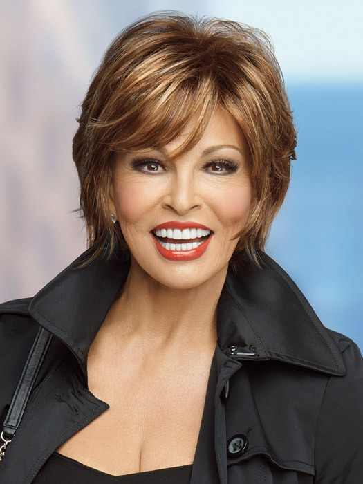 City Life by Raquel Welch | Color: R3025S+