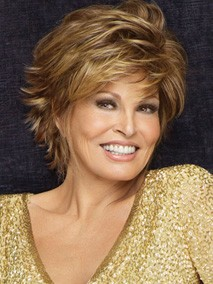 Fascination by Raquel Welch - Heat Resistant Synthetic Wig