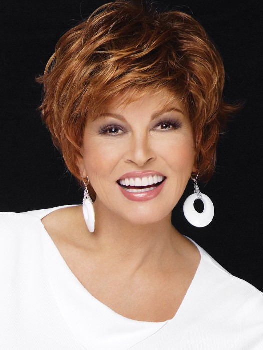 Free Spirit by Raquel Welch | Color Shown: SS28 (discontinued, we recommend R28S)