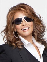 Free Style by Raquel Welch - Lace Front Wig