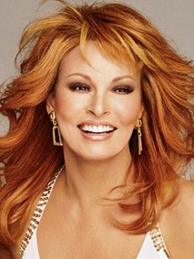 Raquel Welch Knockout - Human Hair Wig: Color R28S