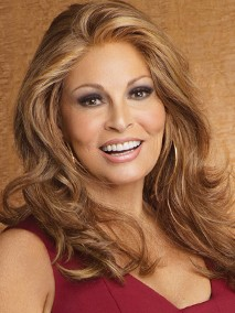 Limelight by Raquel Welch: Color RL30/27 - Rusty Auburn (Pale Red with Warm Blonde highlights)
