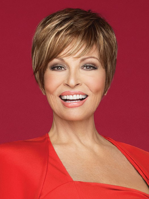 Serene by Raquel Welch: Color R3025S+