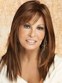 Raquel Welch Show Stopper | Color: RL32/31 Cinnabar