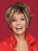 Salon Cool by Raquel Welch - Lace Front Wig