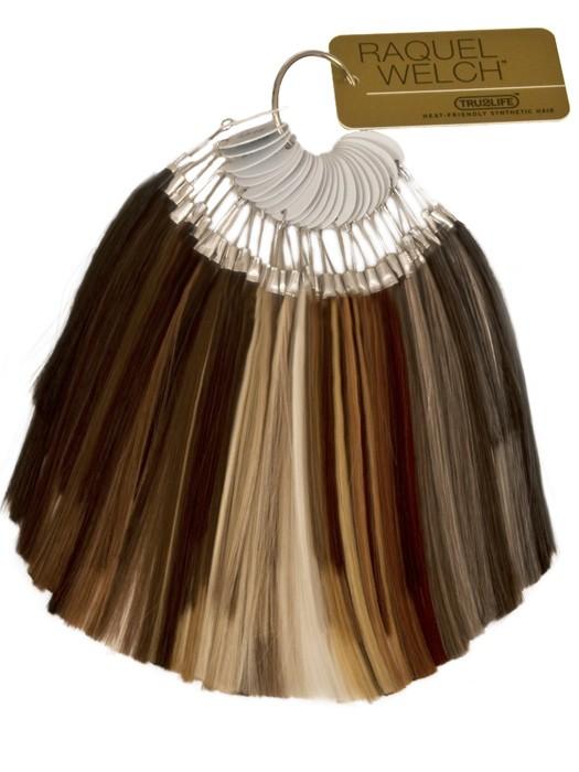 Raquel Welch Tru2Life Wig Color Ring