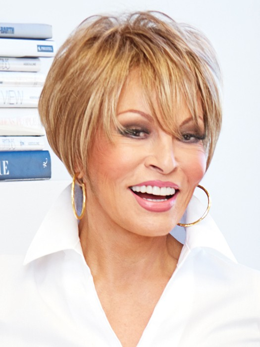 Text-ure Me! by Raquel Welch | Color: R14/25