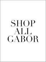 Shop All Gabor