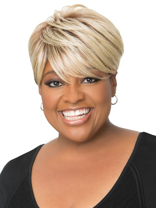 Smooth and Chic by Sherri Shepherd NOW | Color: 3T/4/613