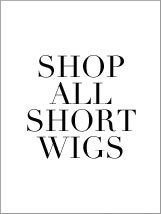 Shop All Short Wigs