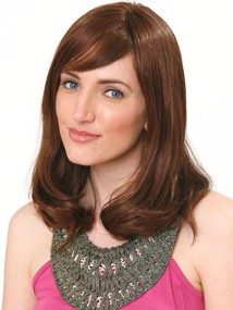Adelle (HT) Hand-tied by Wig Pro: Color OPUS-ONE