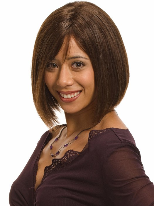 Paige Human Hair by Wig Pro: Color 4