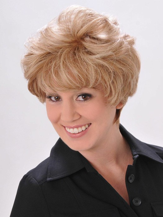 Sunny Hand-Tied by Wig Pro | Color: 10/16